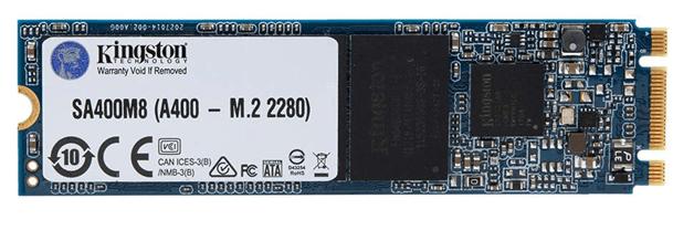 Kingston SSD SA400M8-240G A400 M.2 2280